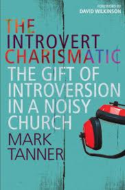 introvert charismatic