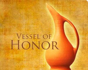 vessel-of-honor