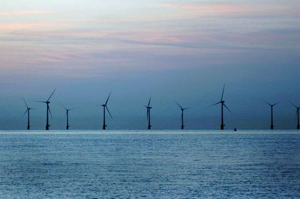 offshore-windfarms