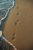 footprints-in-the-sand-wallpaper-4